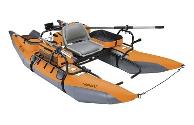 Classic Accessories Colorado Inflatable Transport Boat