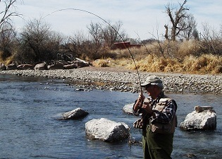 Colorado Fishing