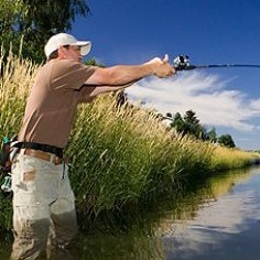 Freshwater fishing tips tips on how to fish in freshwater for Freshwater fishing tips