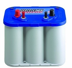 best trolling motor battery reviews of the two top brands