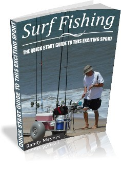 Surf Fishing The Quick Start Guide
