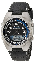 Casio Men's AMW700B Forester