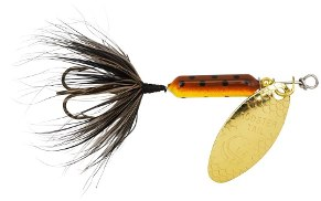 best trout lures | reviews of the top spinners, Fly Fishing Bait